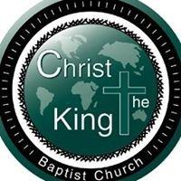 Christ The King Church - Dacula, GA