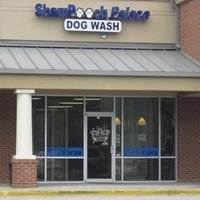 Shampooch Palace - Dog Grooming / Pet Boarding