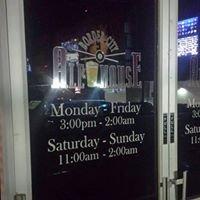 Border City Ale House