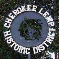 Cherokee Antique Row