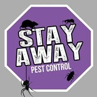 Stay Away Pest Control