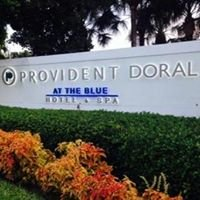 The Provident Doral at The Blue Miami