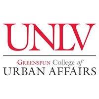 UNLV Greenspun College of Urban Affairs