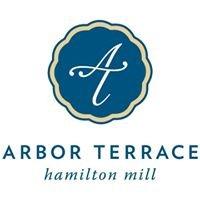Arbor Terrace Hamilton Mill