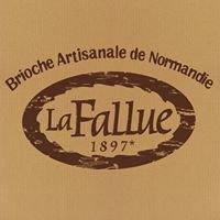 Brioche La Fallue - Mamie Normandie
