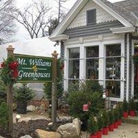 Mount Williams Greenhouses, Inc.