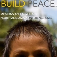 North Alabama Conference UMC Missions and Advocacy