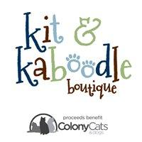 Kit & Kaboodle Boutique