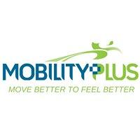 Mobility Plus Sports Rehab