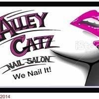 Alley Catz Salon