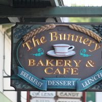 The Bunnery Bakery & Cafe