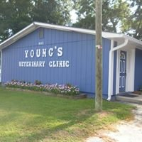 G. Leon Young, DVM Animal Care Clinic