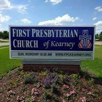 First Presbyterian Church, Kearney, Nebraska