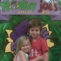Monkey Joe's Party and Playcenter - Dacula, GA