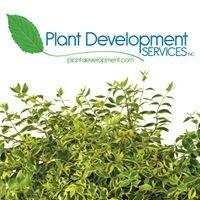 Plant Development Services Inc.