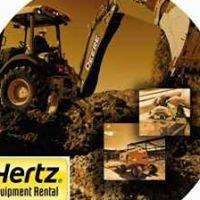 Hertz Equipment Rental - Salem