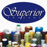Industrial Thread by Superior Threads