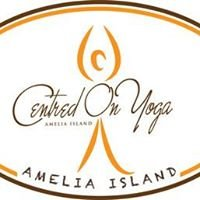 Centred on Yoga