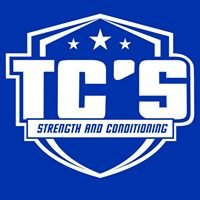 TC's Strength and Conditioning