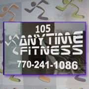 Anytime Fitness Roswell Georgia