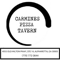 Carmines Pizza Tavern