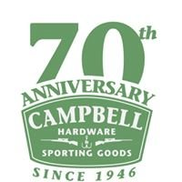 Campbell Hardware & Sporting Goods