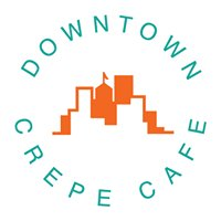 Downtown Crepe Cafe