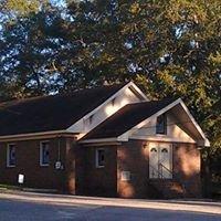 Rock Springs Baptist Church :: Calera, AL