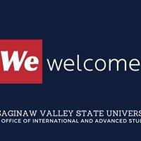 SVSU - Office of International and Advanced Studies