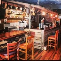 The Rusted Bucket Tavern