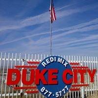 Duke City Redi-Mix
