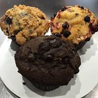 New York Muffins