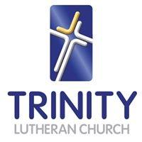 Trinity Lutheran Papio