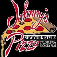 Johnny's NY Style Pizza - Hickory Flat