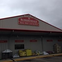 Robertsdale Feed, Seed And Supply