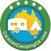 Caravan Camping Oz