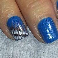 Ronni Ballard: Nail Technician