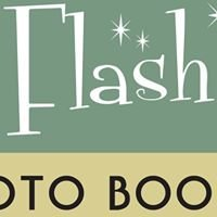 4 Flashes Photo Booths - Chicago