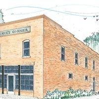 Pierce's Corner