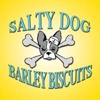 Salty Dog Barley Biscuits