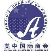 CHINA-U.S. CHAMBER OF COMMERCE