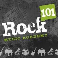 Rock 101 NM