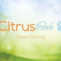 Citrusfresh Carpet Cleaning Atlanta