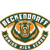 Beckendorff Junior High