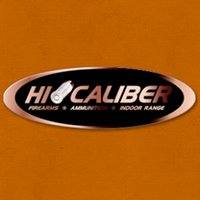 Hi-Caliber Firearms