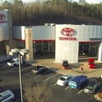 Cherokee County Toyota