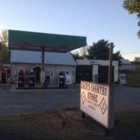Zach's Country Store