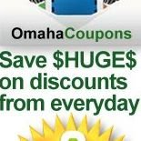Omaha Coupons