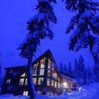 Snoqualmie Pass Lodge