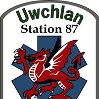Uwchlan Ambulance Corps